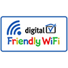 Digital Friendly Wifi