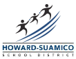 Howard Suamico1 Logo
