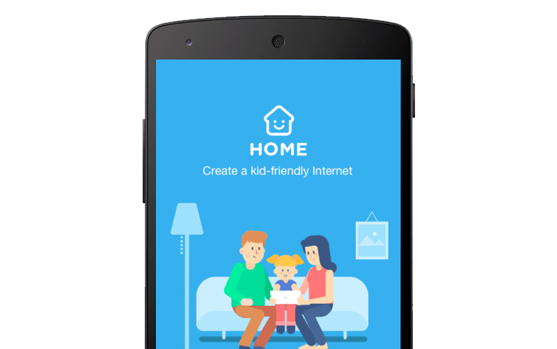 Securly Product Image Home App