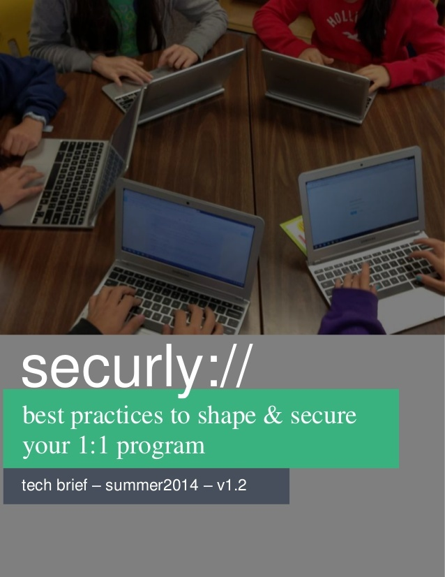 Best Practices To Shape And Secure Your 11 Program 1 638