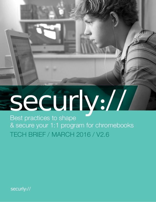 Best Practices To Shape And Secure Your 11 Program For Chromebooks 1 638