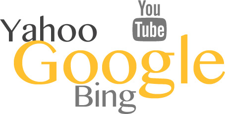 Safe Google, Bing and Yahoo Search and Safe YouTube