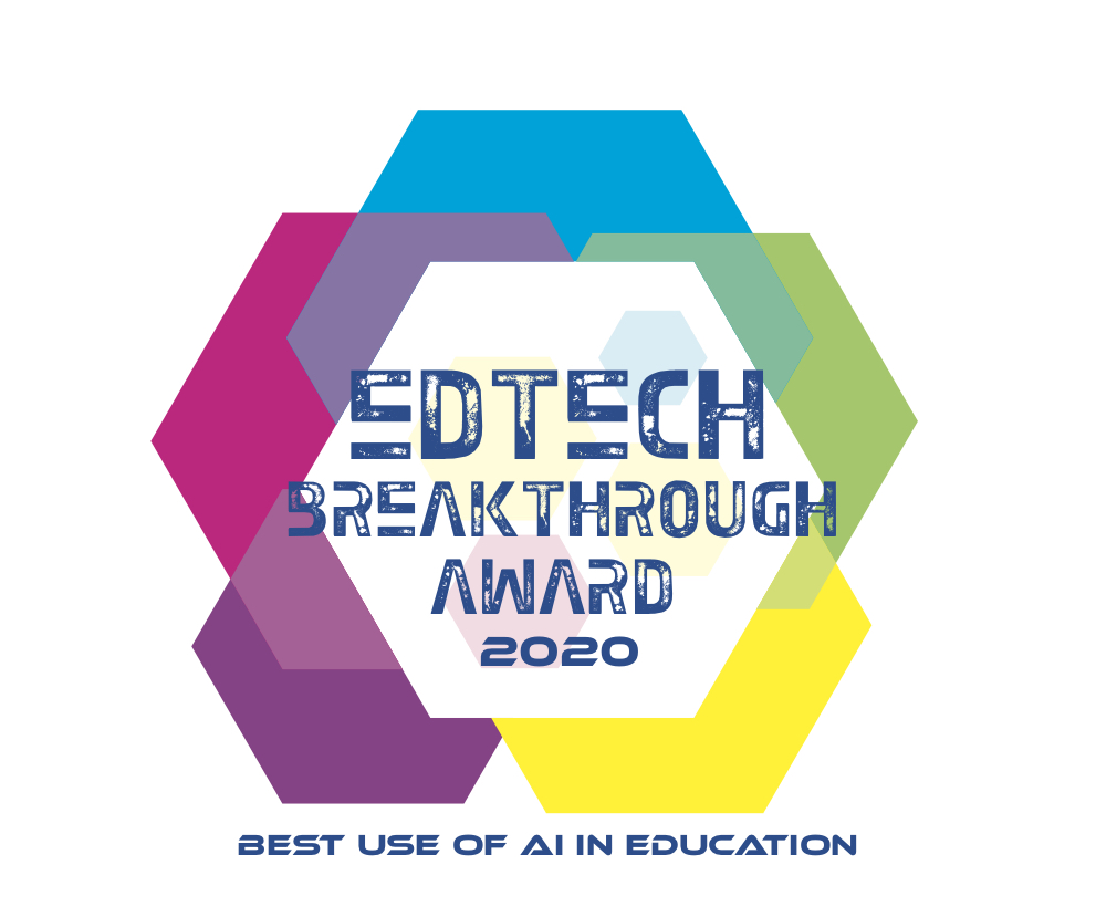 Ed Tech Breakthrough Award Badge 2020 Securly 1